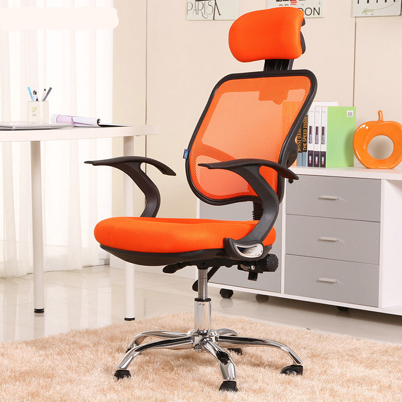 High back mesh office chair/ergonomic computer chairs/best chairs
