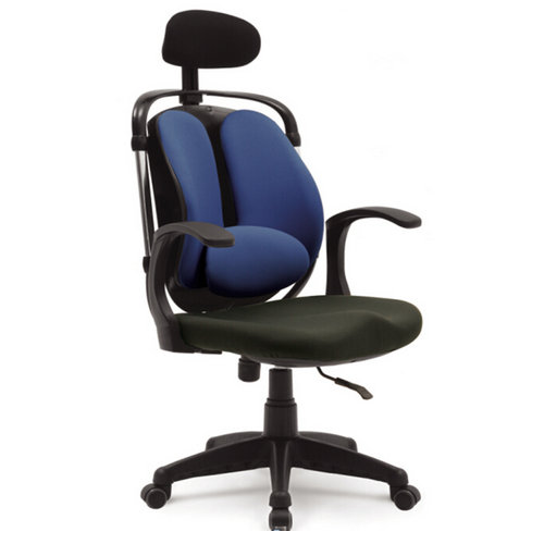 Korea swivel office chair/best ergonomic chair/office furniture design