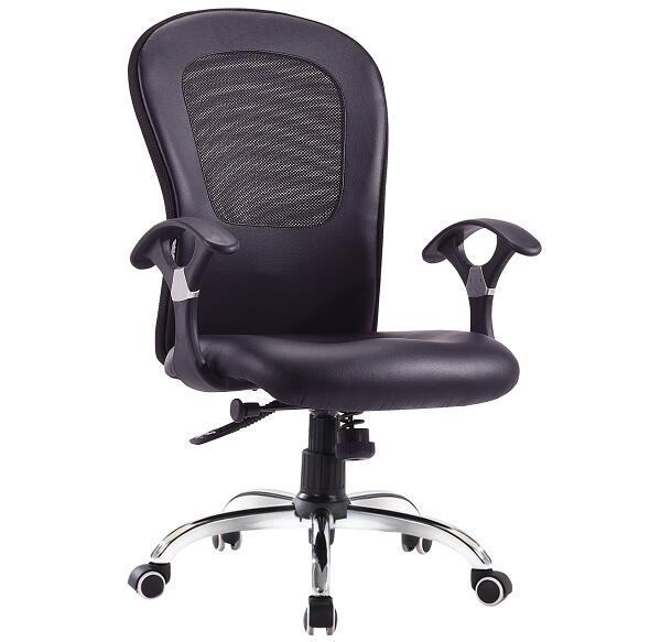 leather computer chair/comfortable office chairs/office desk chair