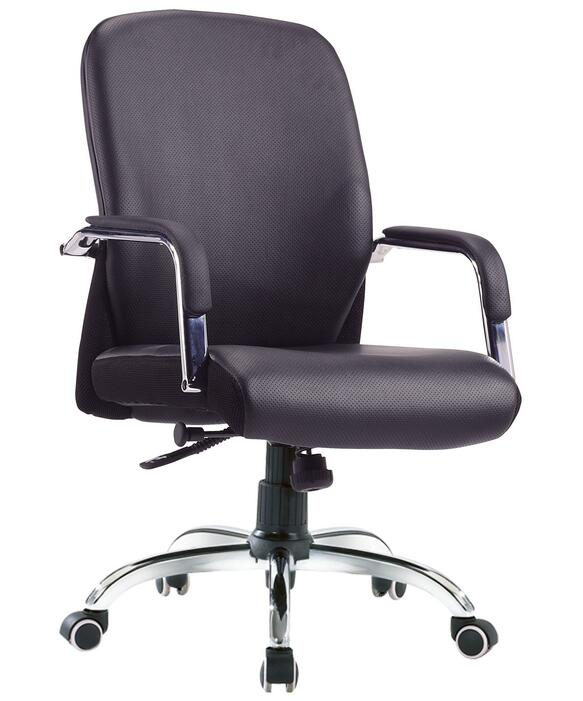 executive leather office chair/most comfortable computer chair