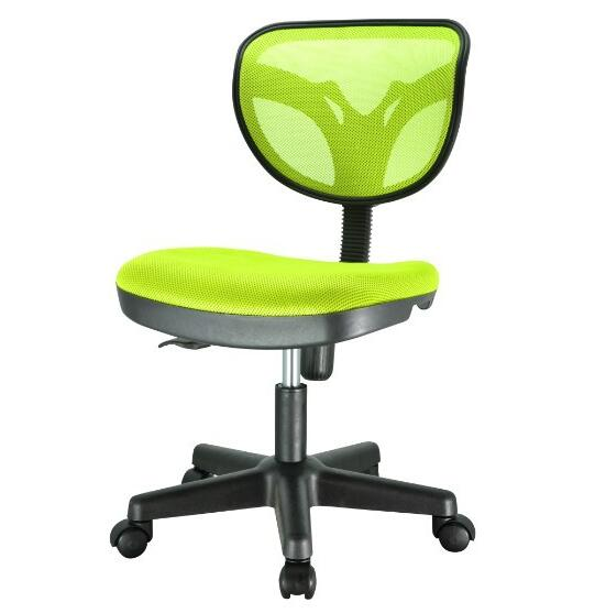 mesh chairs/armless office chair/office swivel chair/best computer chairs