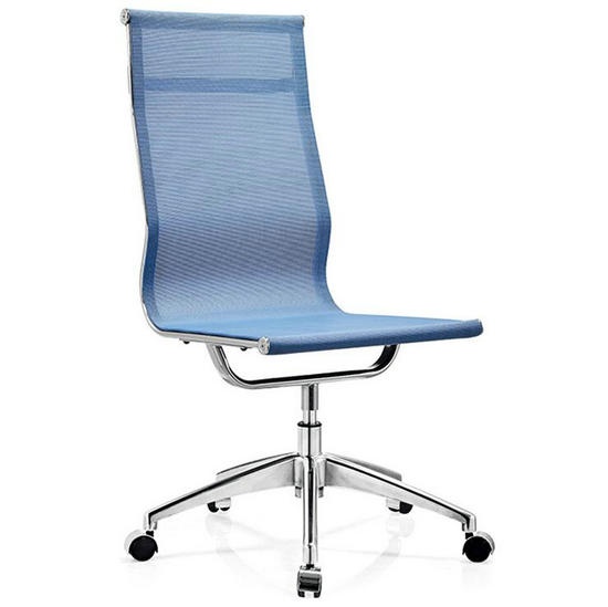 armless office chairs/cheap computer chairs/mesh chairs