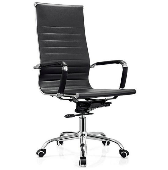 leather office chairs cheap/ergonomic desk chairs/executive leather office chair