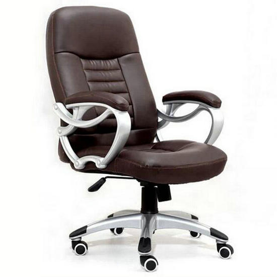 brown leather office chair,unique office chairs,best ergonomic office chairs