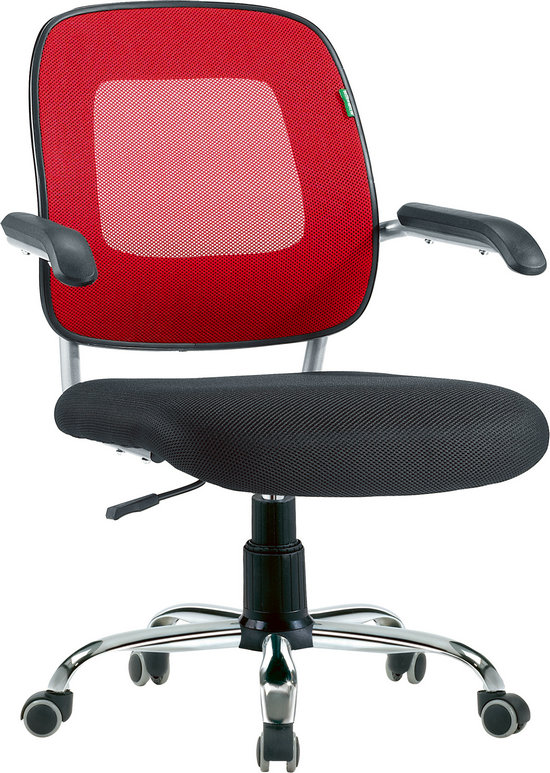 red office chair,small cheapest office chairs,low back ergonomics office chair
