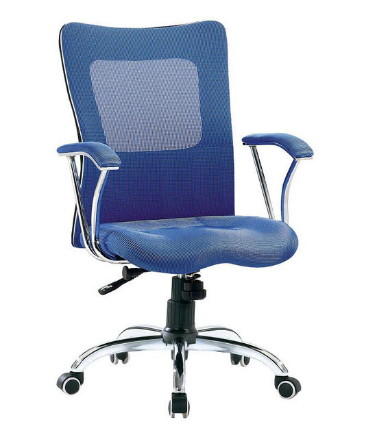 blue office chairs,office mesh chair,office computer chairs,mid back office chair