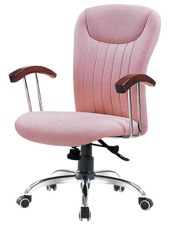 mid back pink office chair,mesh swivel office chair,office chair fabric