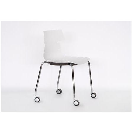 white tub plastic office chairs,ergonomic student computer chair