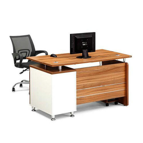 study table designs computer table / home wooden computer desk