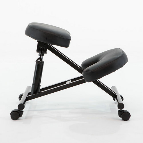 Comfortable ergonomic kneeling chair new design computer chair