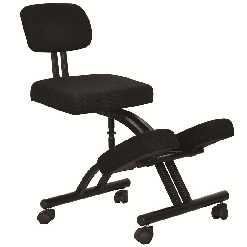 China supplier comfortable ergonomic office kneeling chairs / modern student computer stool
