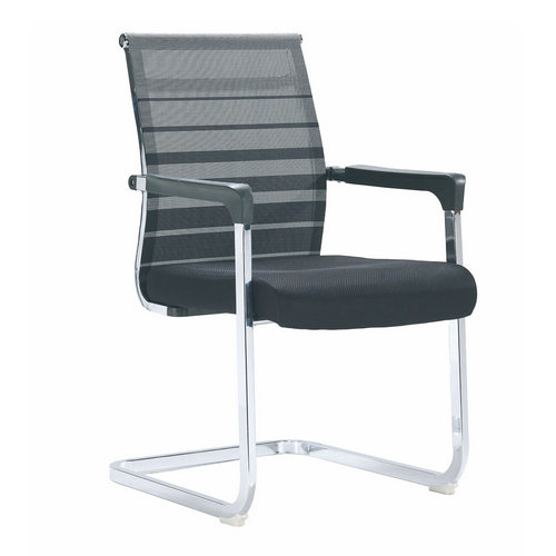 Hot sale office chair for meeting mesh seat office chair modern waiting room
