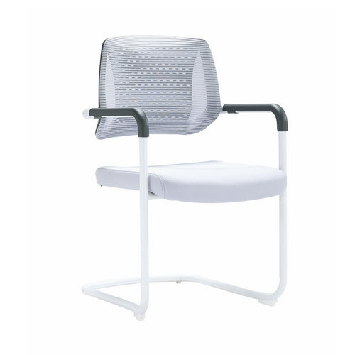 Modern Mesh Waiting Meeting Chair / Conference Office Chair / Small Office Chairs