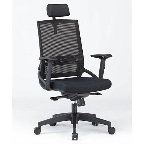 New design best ergonomic executive office chair with folding back