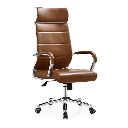 High quality high back economic chair cheapest revolving executive office chair