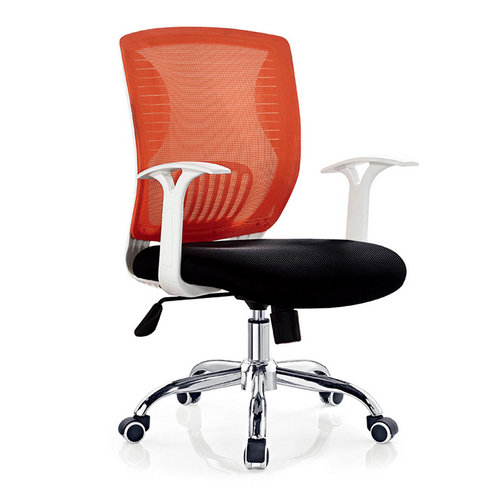 Hot Sale low back staff swivel lift mesh ergonomic office chairs / computer chairs