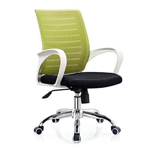 Low Price High Quality bottom price armchair office furniture mesh braided colorful mesh office chair