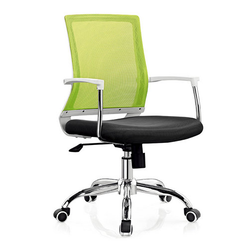 Promotional high quality office chair mesh designer office computer chair office armchair with soft c