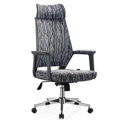Leather Chair Executive Office Chairs / Manager Office Chair (Big and Tall ) Load Heavy Weight People