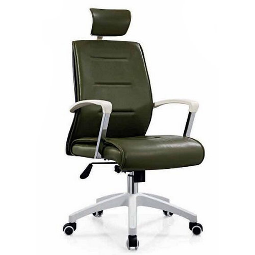 China high back best seller office chair / ergonomic executive chair / leather manager office chairs