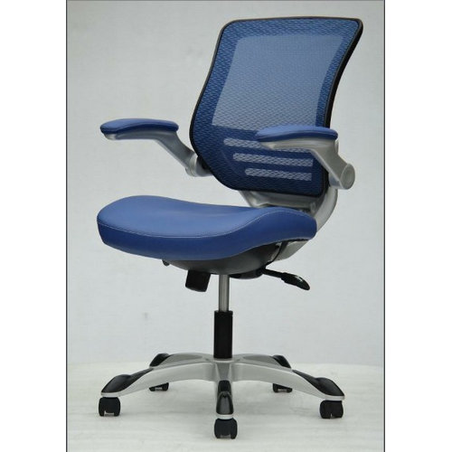 Foshan comfortable mesh office chairs / ergonomic computer chair 150kg with adjustable armrest