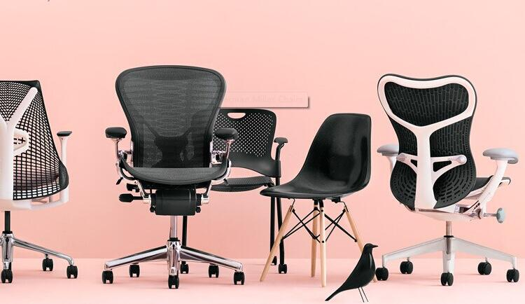 Office Chair, Posture, and Driving Ergonomics