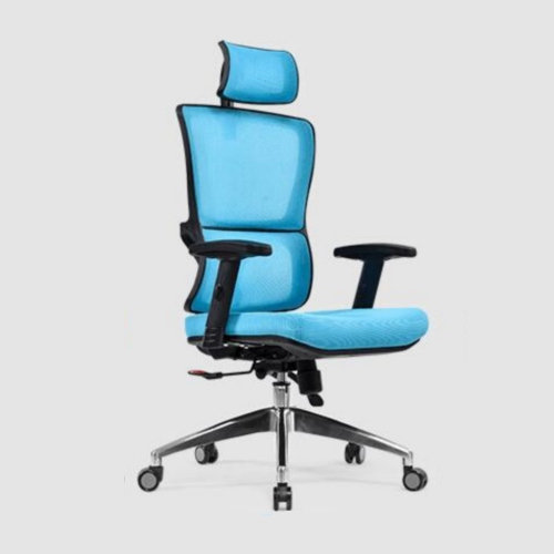 Best selling high quality custom classic ergonomic manager room mesh executive office chair