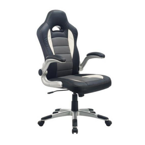 New Design Swivel Leather Office Racing Gaming Computer Desk Chairs China Online Shopping Furniture