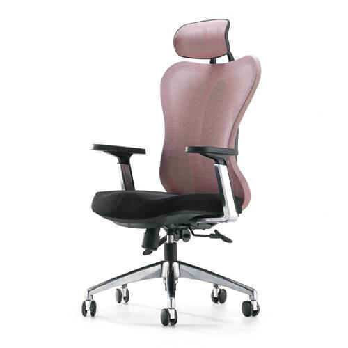 classic design Hot product ergonomic executive office chairs / modern flexible back office chair &amp