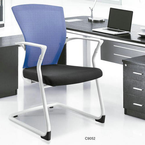 New design modern boardroom mesh guest chair / comfortable meeting conference office seating