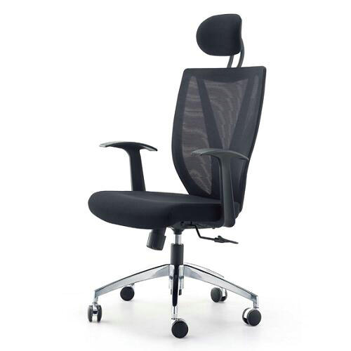 Popular and Fashion Flexible Hight Adjustable Swivel Armchair / Working Computer Chair for Home and O