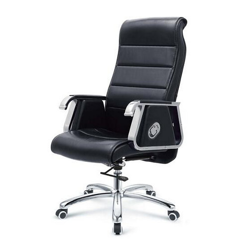 Hot Sale Big and Tall Office Chairs High Back Executive Chairs / Ergonomic Adjustable Height Swivel M