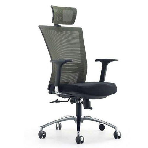 China OEM Cheap High Back Swivel Tilt Printed Gaming Computer Mesh Office Chair / Sport Seat Office C