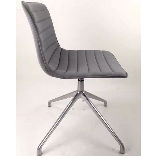 Modern Design Leisure Office Chair / New Colorful Fabric Lounge Home Office Furniture / Living Room C