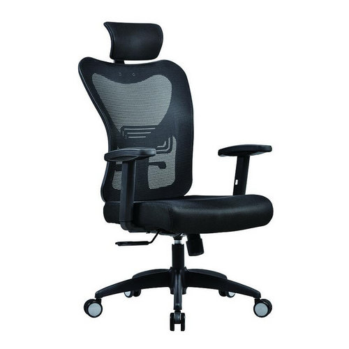 multifunctional mesh manager office chair, low price colorful mesh fabric computer office chair