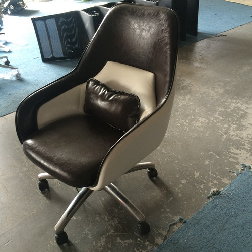 Hot item new design comfortable leather office chair, ergonomic home furniture rest massage chair