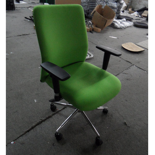 China Wholesale Cheap Furniture Back Pain Relief Swivel Base Office Chair