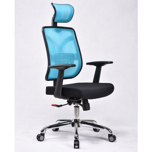 Factory price full mesh ergonomic computer office chair with high quality