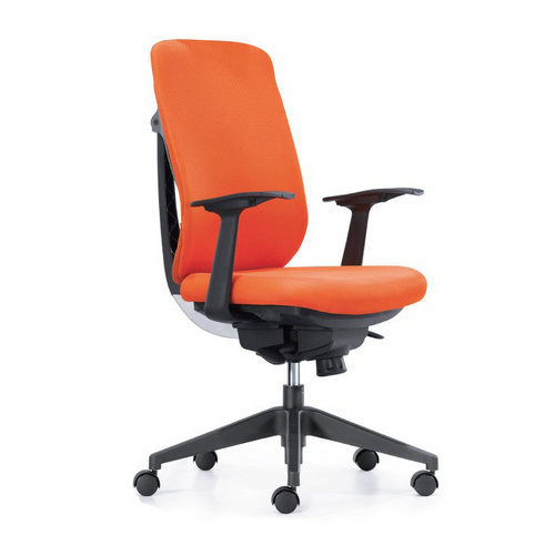 Best Strong High Back Luxury ergonomic office chair mesh executive office chair manager computer chai
