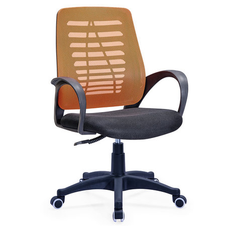 CIFF Modern Office Ergonomic All Mesh Swivel Staff Computer Chair Meeting Seats