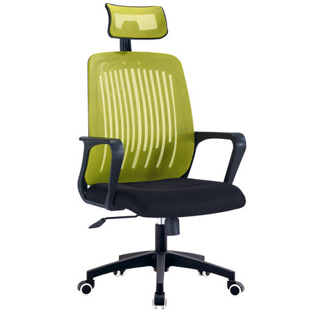 high back comfortable office mesh chair/ergonomic desk chairs