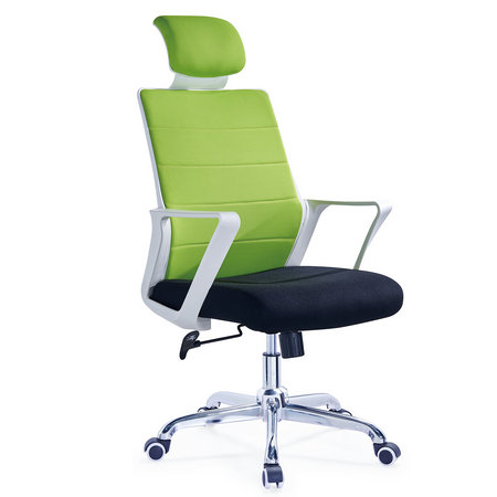 white mesh office chair/office swivel chair/office chairs for bad backs
