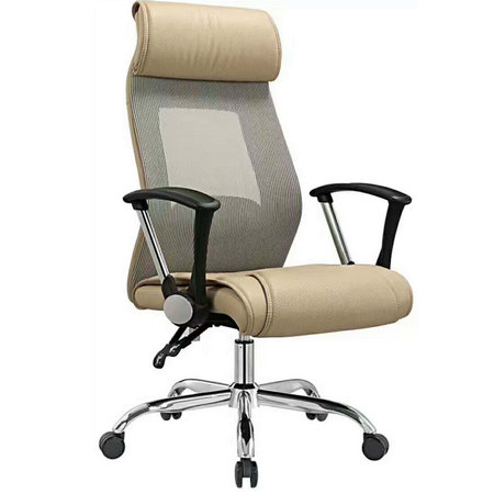 China furniture manufacturer high back office computer armchair movement mesh seats