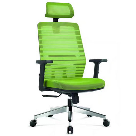 Alibaba High Quality Comfortable Function Office Mechanism Recline High Back Lift Swivel Mesh Chair