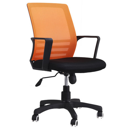 high standard office task seats swivel full mesh staff computer chair in China Alibaba