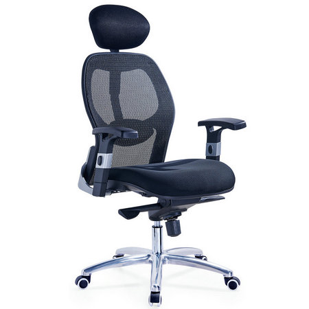 Strong quality comfort seating Luxury Ergonomic mesh executive office computer chair in China