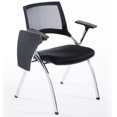 foshan adjustable mesh office meeting furniture training folding chair