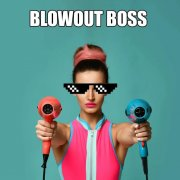 What You Need to Know to Open a Blowout Bar (& Why Every Salon Should Have One!)